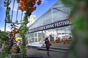 The Manchester Food and Drink Festival Is Back: When Will It Be Held?
